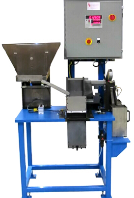 Diameter Sorting Machine CDS Manufacturing