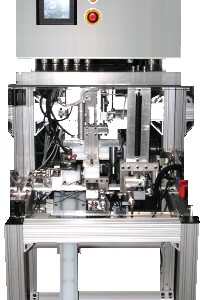 Automatic Installation Machines