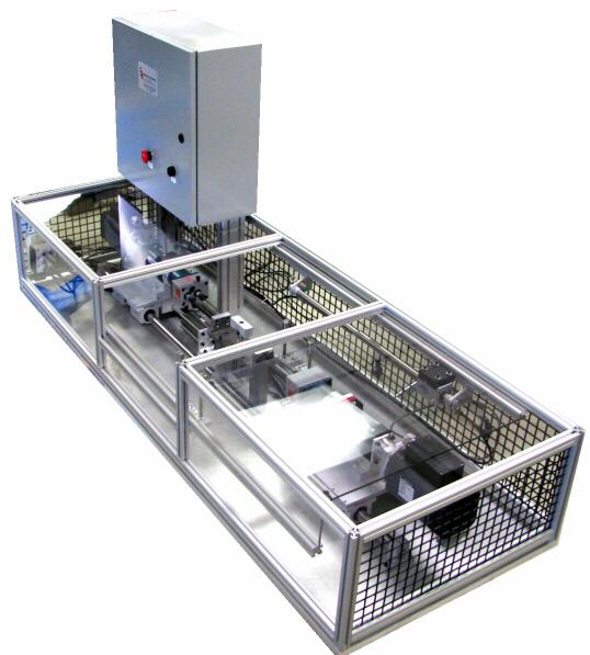 Semiautomatic Machinery