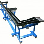 Vibratory Transfer Conveyor -2