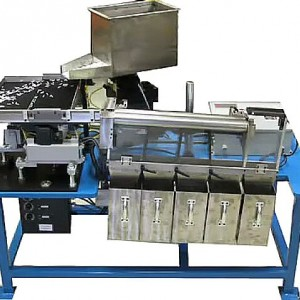 Roll Sorting Machine