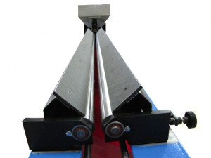 EXPENDED BRASS ROLL SORTER