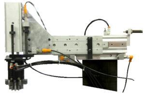 Modular O-ring Installation System